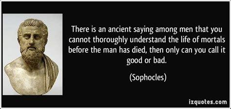 ancient quotes  life quotesgram