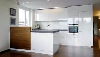 boden für küche hase kramer küche mit bar aus nussbaum