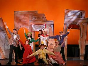 Boston Children's Theater: Sweet productions for young ...