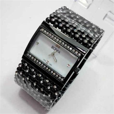 jam tangan bonia merica wanita jual jam tangan wanita bonia merica hitam kw di