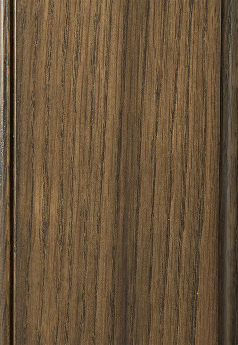 Rift Cut White Oak Smoke Plain & Fancy Cabinetry