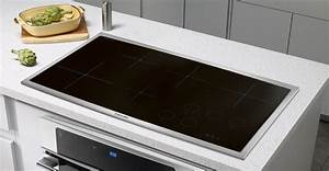 Electrolux Ew36ic60ls 36 Induction Cooktop