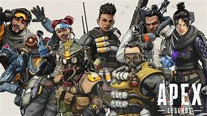 Apex Legends  How To Play Each Legend