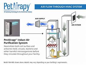 Uv Hvac Air Disinfection  U0026 Sanitization Systems For Animal