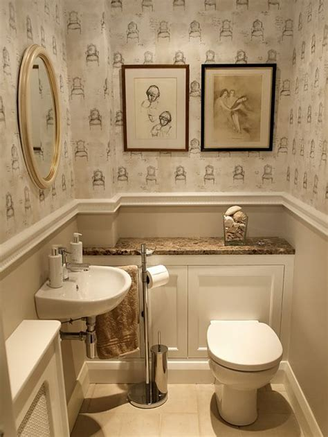 Downstairs Toilet Home Design Ideas, Renovations & Photos
