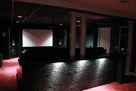 home theater collins cinema
