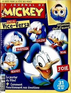 Le Journal De Mickey Abonnement : le journal de mickey n 3287 abonnement le journal de mickey abonnement magazine par ~ Maxctalentgroup.com Avis de Voitures