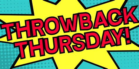Throwback Thursday Tv Classics From The Vault  Orange County Library System