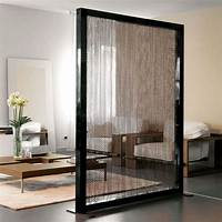 creative room dividers Easy DIY Room Divider to Create a Multipurpose Room