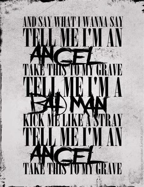 house of wolves lyrics 76 best ideas about lyrics on rise against
