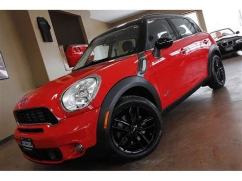free service manuals online 2011 mini cooper countryman navigation system find used 2011 mini cooper countryman s all4 6 speed manual 4 door wagon in north canton ohio
