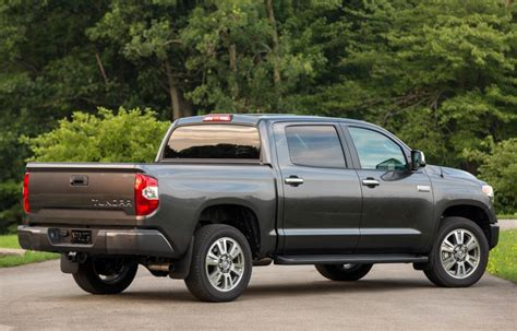 2018 Toyota Tundra Release Date, Diesel Engine, Changes