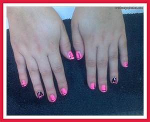 Cool nail designs for short nails