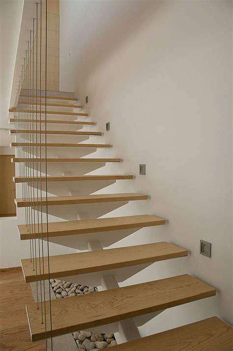 scale da interno moderne 40 foto di scale interne dal design moderno mondodesign it
