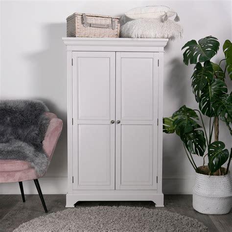 Low Wardrobe Closet by Large Grey Linen Closet Low Wardrobe Daventry Dove