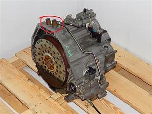 1999 Honda Accord Transmission Filter Diagram  Honda  Auto