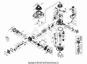 Mtd 5t65rua 140cc Engine Parts Diagram For 5t65rua General