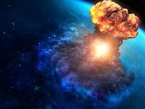 Asteroid 2014-JO25 nicknamed 'The Rock' Earth NASA | Daily ...