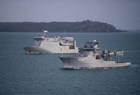 vessels  rnzn  australian naval institute