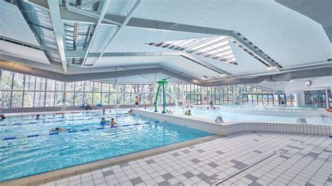 aquatic facilities