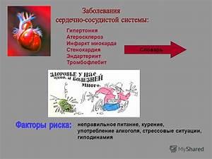 Гипертония на эхо сердца