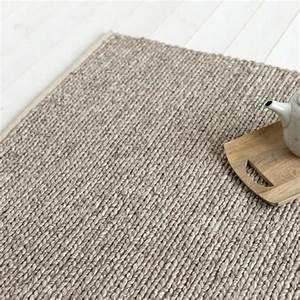 casatera une marque tres nature joli place With tapis laine tressée