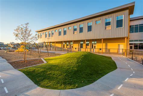 High Tech Ece8colorado Landscape Architecture Design