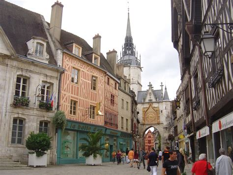 Auxerre & Its Region