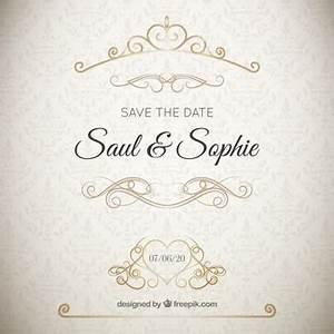 invitation vectors photos and psd files free download With elegant wedding invitations eps