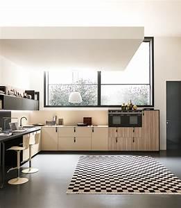 Cucina Moderna Angolare Con Finestra ~ Cucine componibili ? con ...