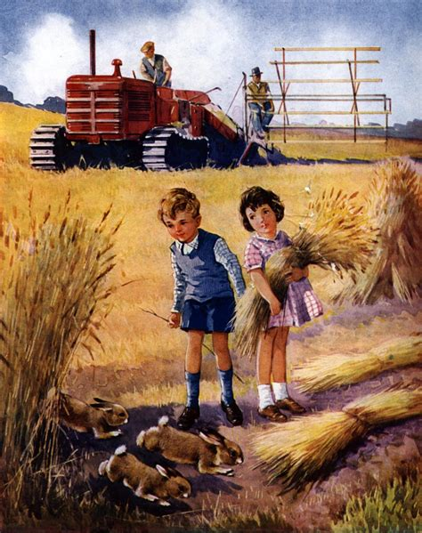 destroying american farming traditions would prevent children from doing farm chores the