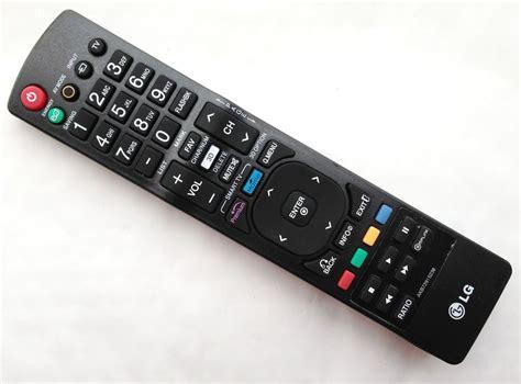 Lg Akb72915238 3d Tv Remote Controls 47lw5700