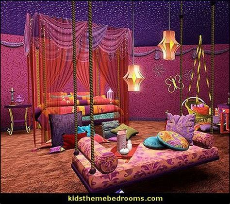 dream  jeannie bedroom decorating ideas moroccan