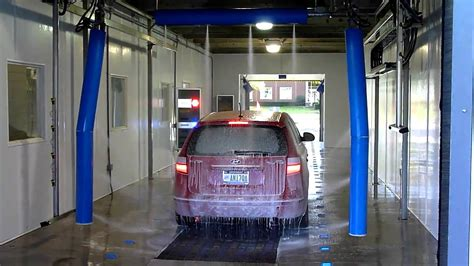 Car Wash by Accutrac 360 I In Bay Automatic Car Wash By Petit Auto