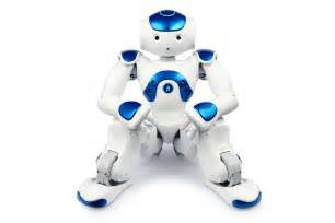 nao:sensiLab | Nao Robot