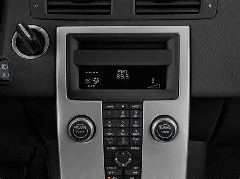 Volvo Audio System by Image 2012 Volvo C30 2 Door Coupe Auto Audio System Size