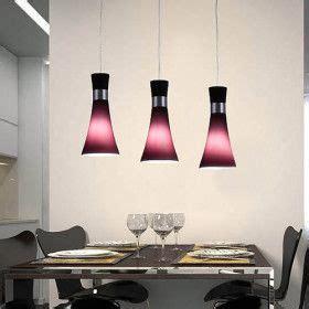 lamparas de techo modernas  comedor
