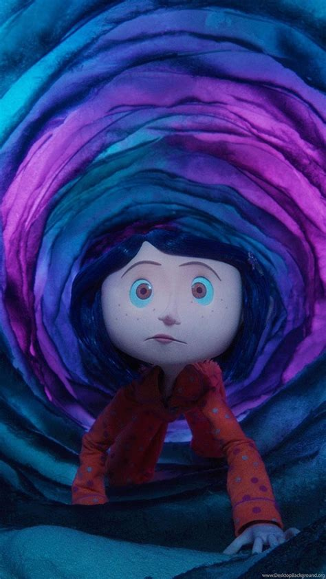 hd wonderful coraline wallpapers desktop background