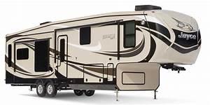 2015 Pinnacle Fifth Wheels Jayco, Inc