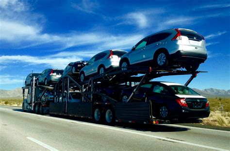 Car Transport Service by Best Steps To Follow While Selecting Car Transport
