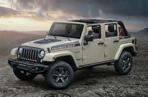 jeep wrangler rubicon recon   jeep