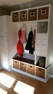 Ikea Kallax Ideen : inspiration 1 ikea hack la gamme kallax ~ Eleganceandgraceweddings.com Haus und Dekorationen
