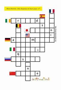 Pic Des Pyrénées Mots Fleches : jeu de mots fl ch s des pays et des drapeaux n 1 ~ Maxctalentgroup.com Avis de Voitures