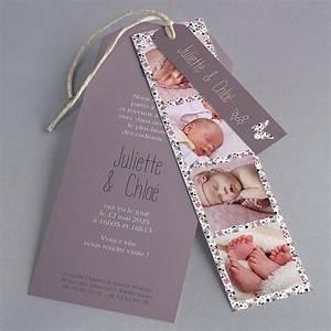 faire part de naissance personnalises faire part fpc With déco chambre bébé pas cher avec faire part bapteme fleur
