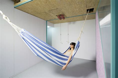 How To Hang A Hammock On An Apartment Balcony indoor hammock ideas for year summer atmosphere