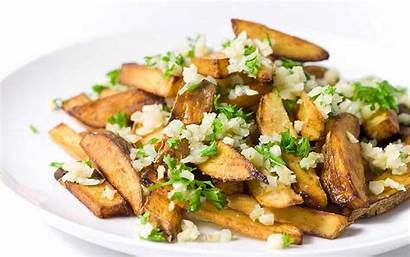 Garlic Recipes Lovers Must Try Fries Ambrosia