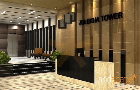 interior design for home lobby building tower lobby interior design landscape