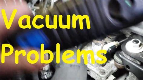 volvo xc vacuum problems xcxcxc vacuum pump