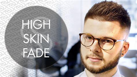 High Skin fade ? Barber haircut ? Men's hair inspiration