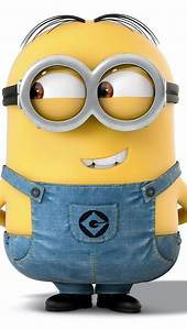 Cute-Minion-from-Despicable-Me-2-iPhone-5-wallpapers ...